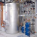 HKL-Anlagen für Industrie und Gewerbe