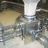 Prozesstechnische Anlagen